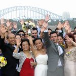 Sydney harbour wedding; Sydney wedding celebrant; wedding celebrant inner west Sydney; Joyful Occasions Celebrant