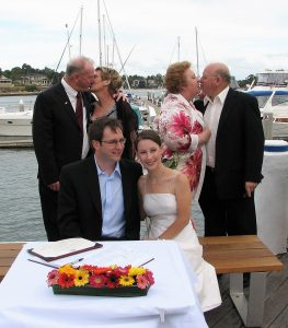 parental love; inner west wedding; sydney celebrant; marriage celebrant; cabarita wedding; fun wedding; relaxed wedding ceremony; joyful occasions