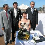 Sydney Harbour weddings; Sydney marriage celebrant; civil wedding; marriage celebrant; marriage officiant Sydney; Joyful Occasions Celebrant; celebrant joy