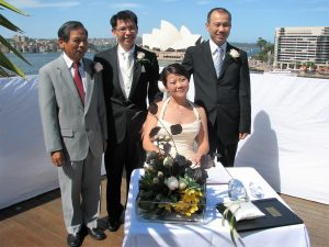 Sydney Harbour weddings; Sydney marriage celebrant; civil wedding; marriage celebrant; marriage officiant Sydney; Joyful Occasions Celebrant; celebrant joy