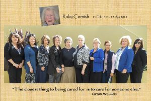 funeral without family; carer love; Sydney funeral service; Sydney Funeral Celebrant