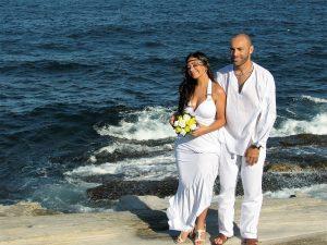 civil wedding ceremony; Sydney marriage celebrant; Sydney weddings; Joyful Occasions Celebrant