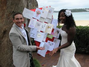 wedding wishes; fun wedding; fun ceremony; Sydney celebrant; marriage celebrant; marriage officiant; absent friends; wedding wishes;